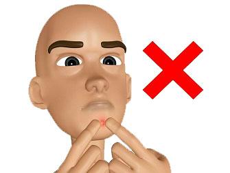 4 небезпечних методу доглядати за шкірою при прищах – не робіть так!