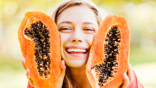 5 екзотичних фруктів чудово підійдуть для б'юті-процедур
