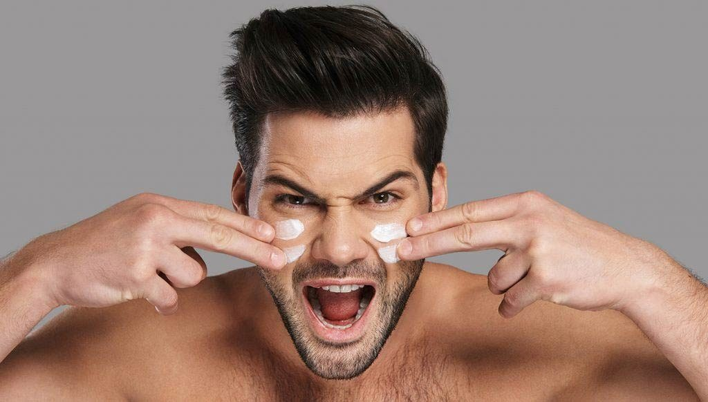 5 кращих чоловічих кремів для обличчя