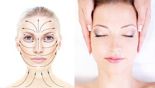 5 лайфхаков змінять овал обличчя і підтягнутий шкіру