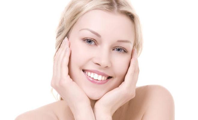 5 способів відбілити шкіру обличчя народними засобами