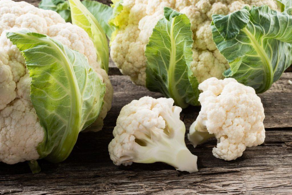 6 овочів які допоможуть швидко відновити колір обличчя