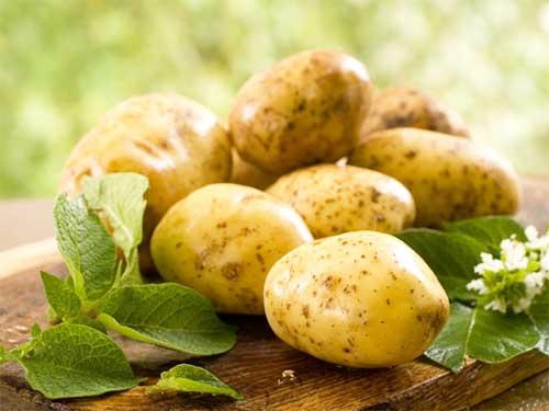 6 овочів з грядки ефективно прибере жирний блиск з обличчя