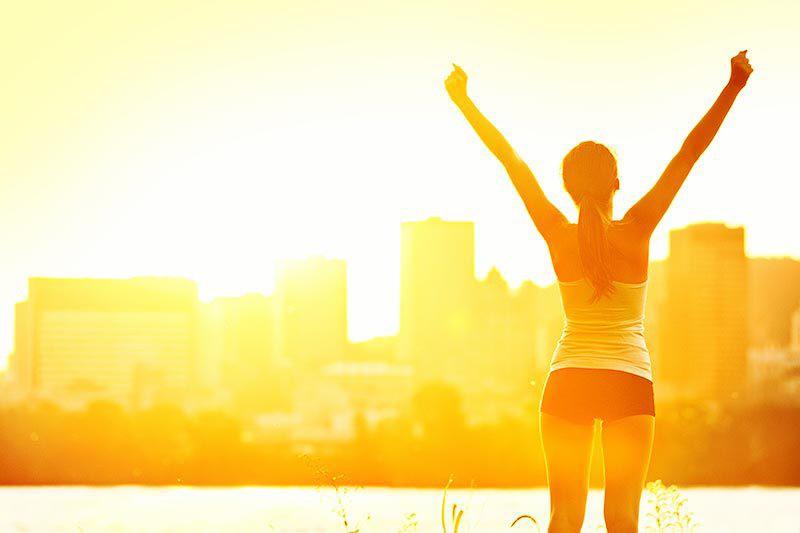 6 порад для запобігання передчасного старіння