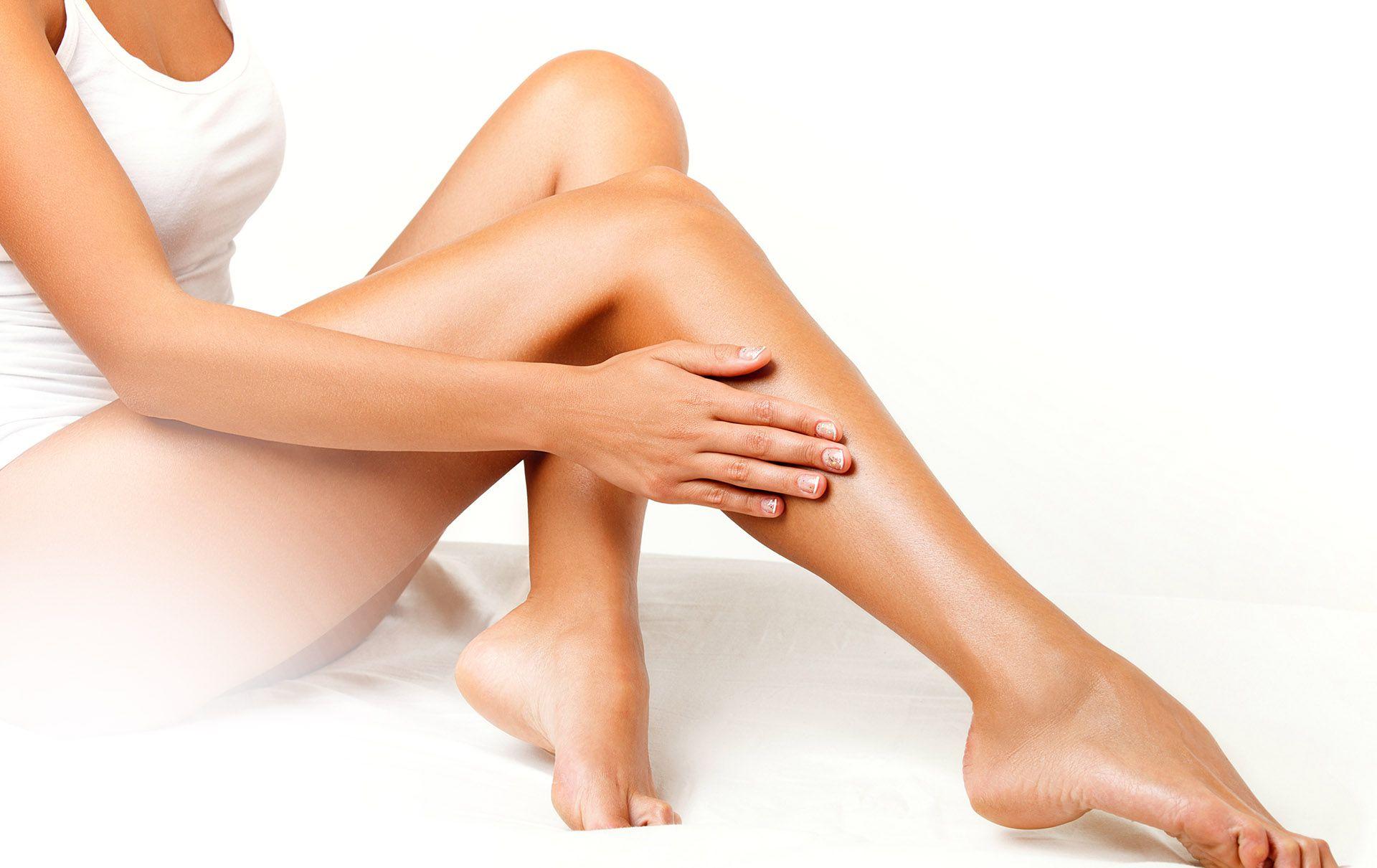 6 порад для здорового вигляду і гладкості ніг