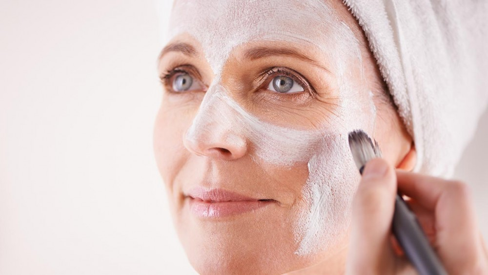 6 простих методів повернути підтягнутість шкіри навіть у 50