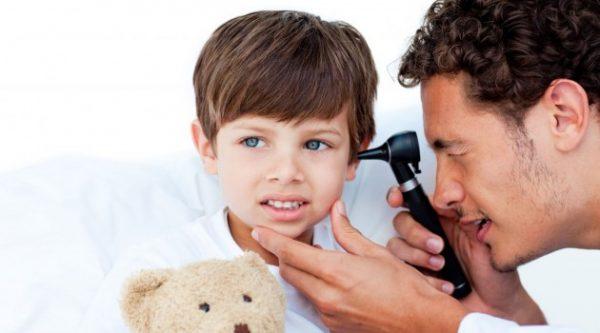 Адгезивний отит: симптоми, лікування
