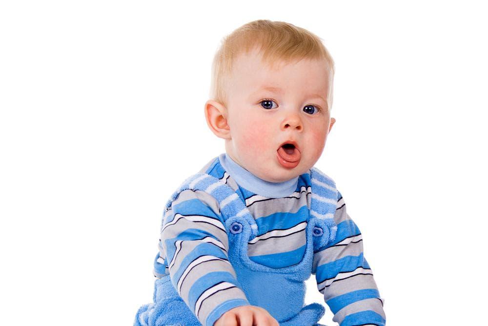Аерозолі від кашлю для дітей