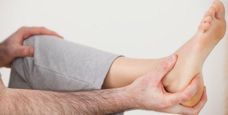 Ахиллобурсит: лікування ахиллобурсита в домашніх умовах народними засобами, причини і лікування димексидом, чим небезпечний
