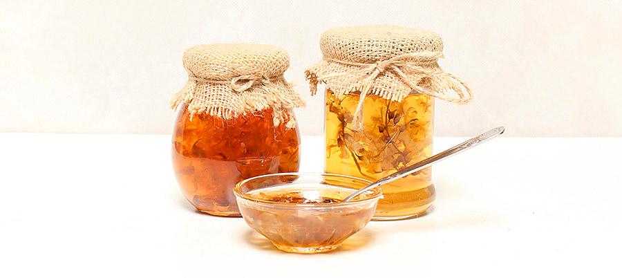 Акацієвий мед корисні властивості і протипоказання