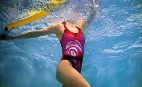 Аквааеробіка для схуднення комплекс вправ користь і і протипоказання