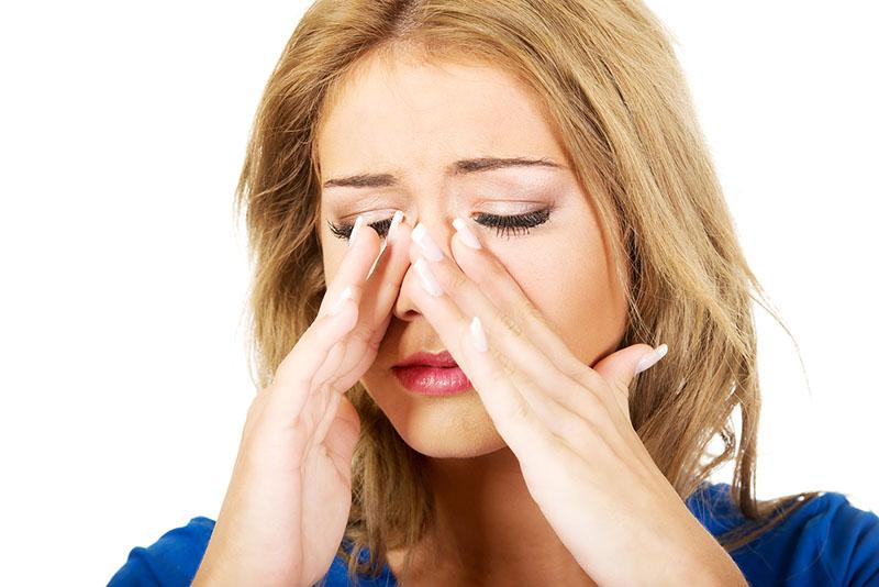 Алергічний бронхіт – симптоми і способи лікування