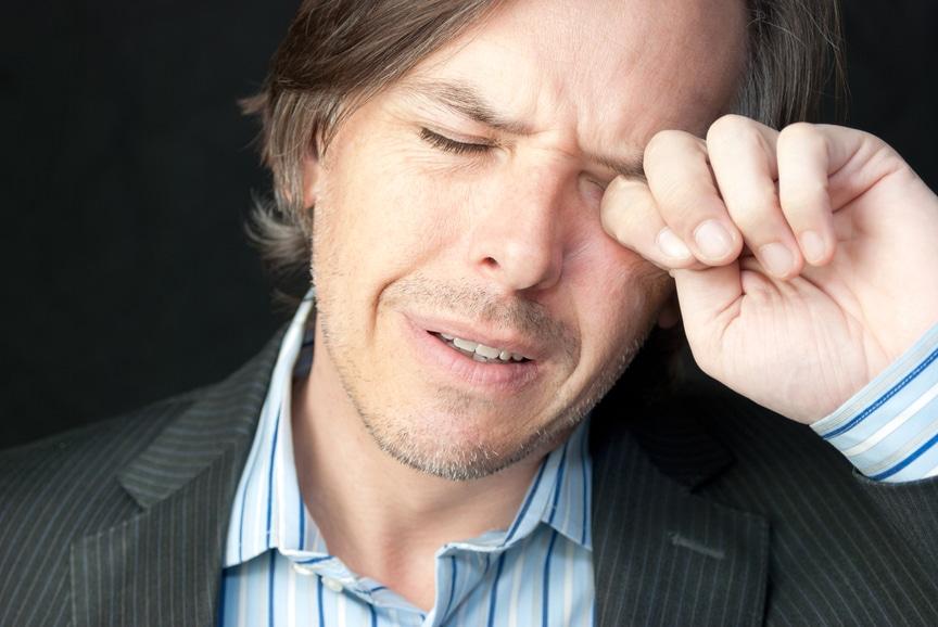 Алергічний кон'юнктивіт лікування народними засобами