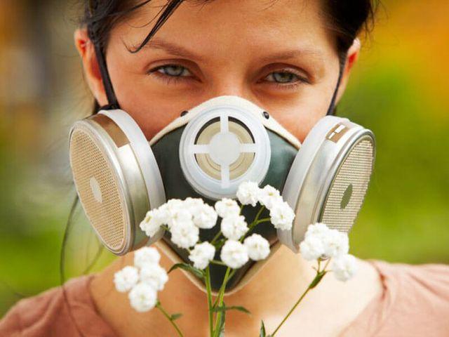 Алергічний нежить симптоми і лікування у дорослих
