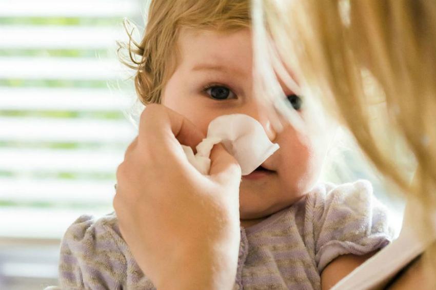 Алергічний риніт чс небезпеку захворювання