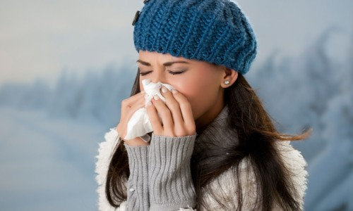 Алергічний риніт на холод холодової симптоми і лікування у дорослих