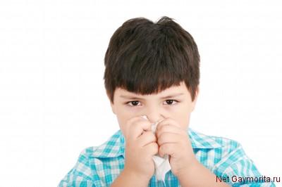 Алергічний риніт у дорослих особливості перебіг та лікування захворювання