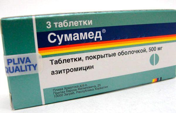 Алергічний трахеїт: причини, симптоми і лікування