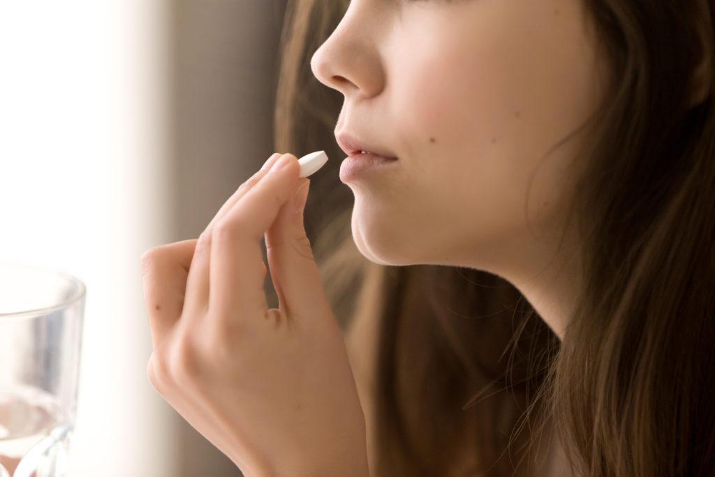 Антибіотики при запаленні лімфовузлів на шиї які таблетки пити