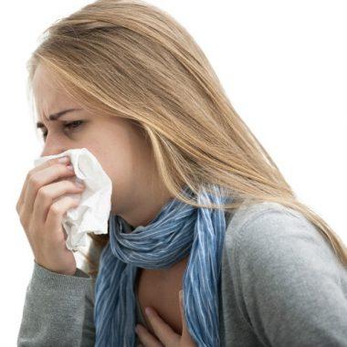 Бактеріальний гайморит симптоми і лікування