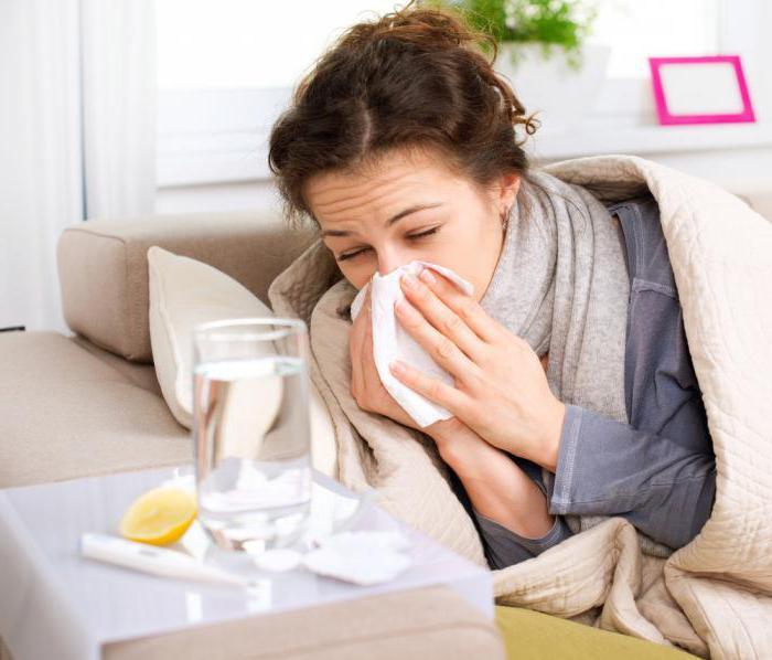 Бальзам зірочка при застуді