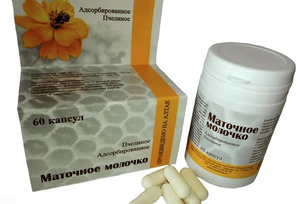 Бджолине маточне молочко – корисні і лікувальні властивості