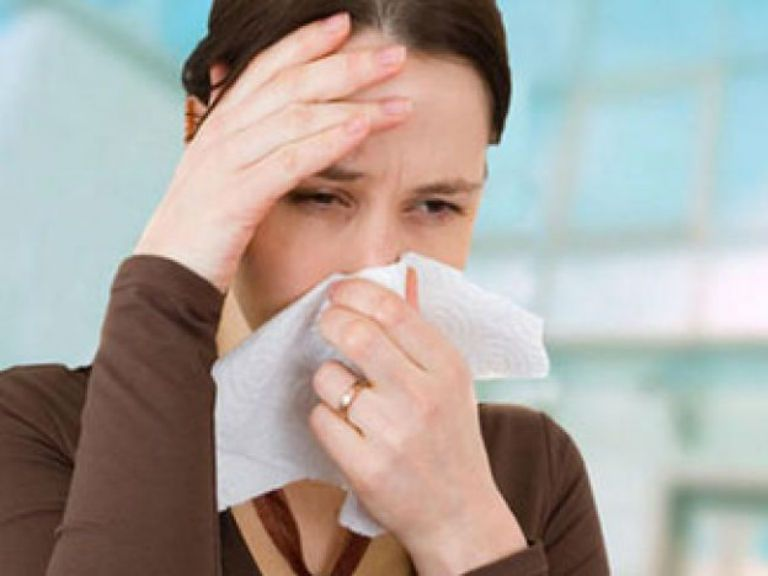 Бронхіт народні засоби лікування і дуже сильний кашель