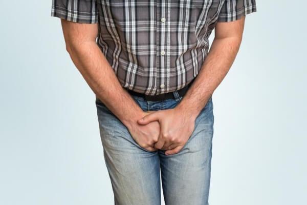 Часті сечовипускання вночі у чоловіків