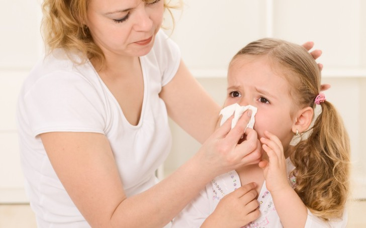 Чи можна робити манту при нежиті у дитини — Думка лікарів
