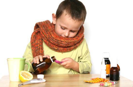 Чим лікувати кашель у дитини, як швидко вилікувати дитячий кашель