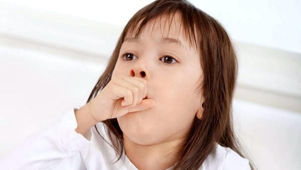 Чим небезпечний безперервний кашель у дитини