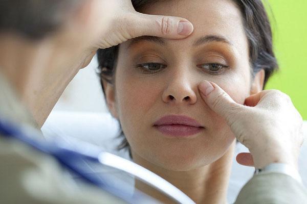 Чим небезпечний недолікований гайморит в запущеній формі симптоми і як лікувати