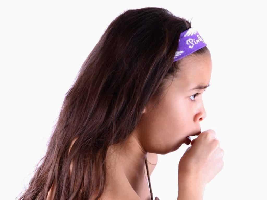 Чому дитина кашляє після сну