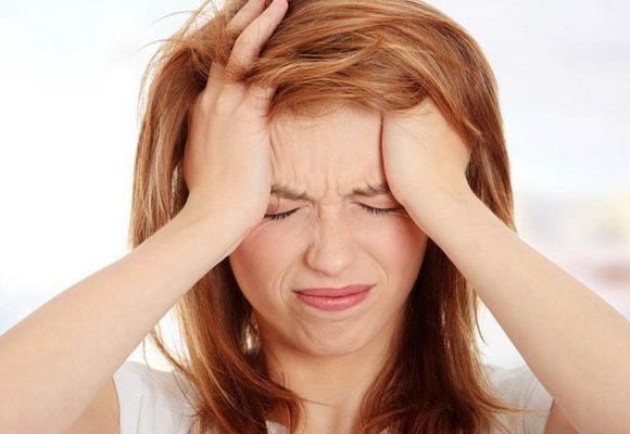 Чому при гаймориті синуситі може бути головний біль що робити і як лікувати