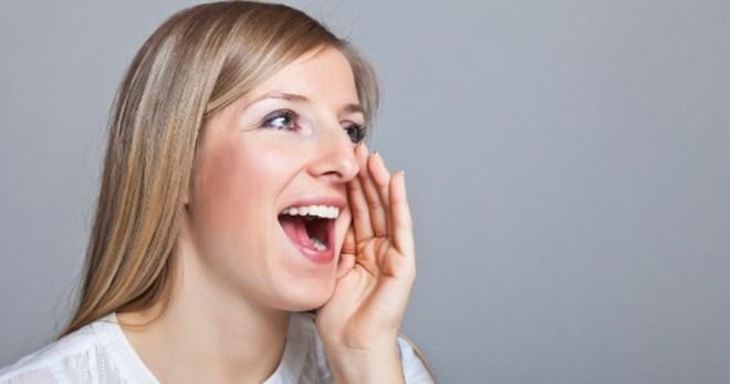 Чому пропав голос і чим лікувати афонию