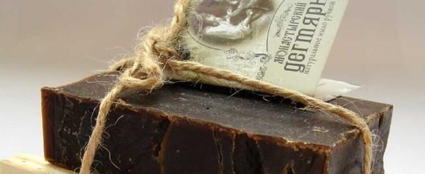 Дігтярне мило застосування від прищів користь і шкода для шкіри