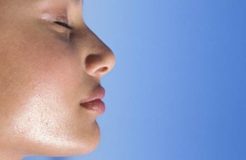 Дієта при жирній шкірі обличчя