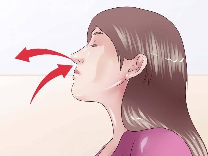 Дихальна гімнастика при пневмонії