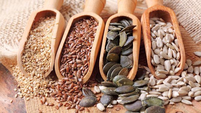 Динні насіння — користь і шкода