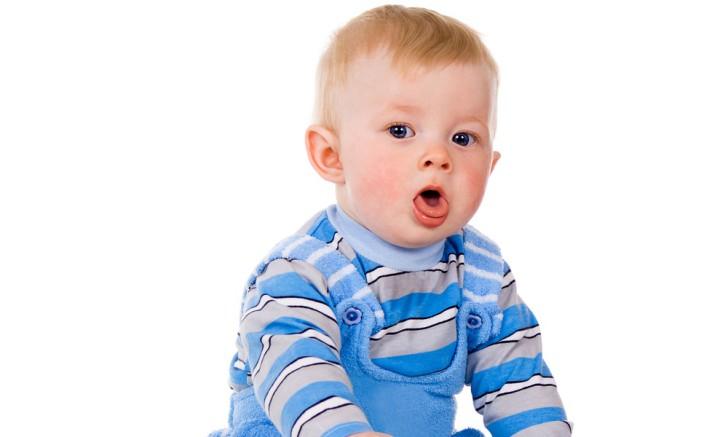 Дитяча пневмонія симптоми і лікування
