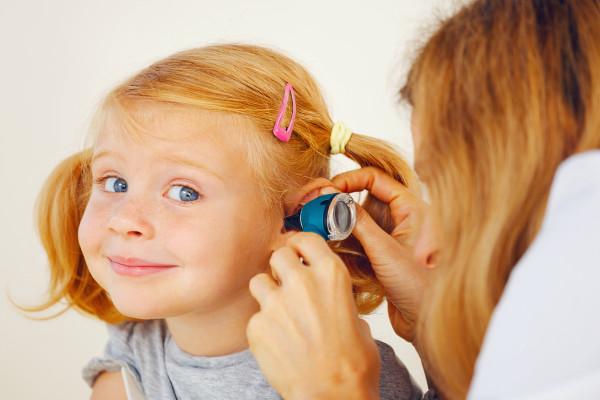 Двосторонній отит доросле захворювання у дитини