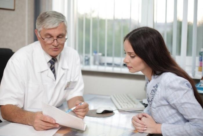 Дюфастон при гіперплазії ендометрія: відгуки, як приймати