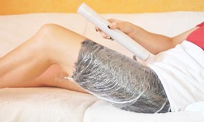 Ефективні та легкі маски від целюліту не зашкодять вашій шкірі