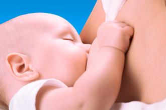 Ефективне лікування нежиті у новонародженого