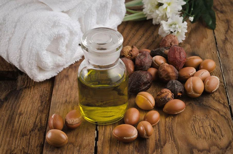 Ефективне застосування арганової олії для краси і здоров'я шкіри