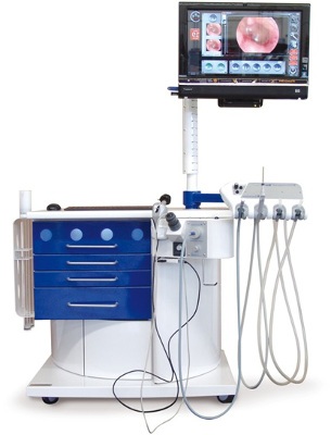 Фізіолікування при гаймориті і інші процедури