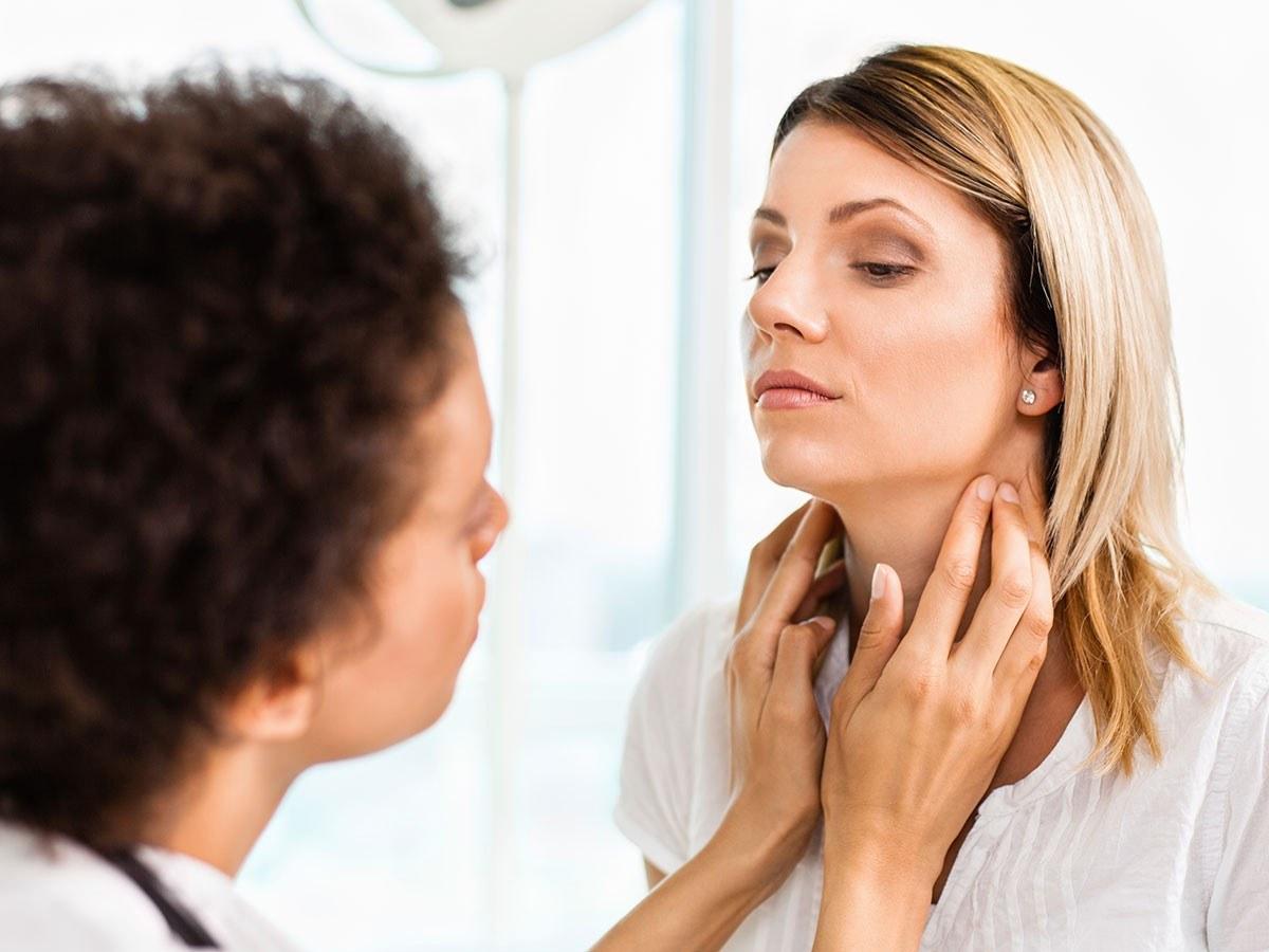 Гіпотиреоз симптоми і лікування у жінок після 50 років: причини, прояви, дієта, медикаменти, народні засоби