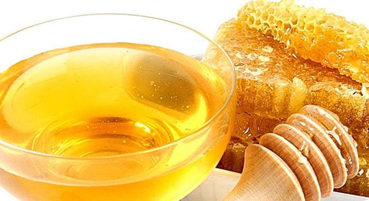 Гірчичний мед корисні властивості складу шкоду