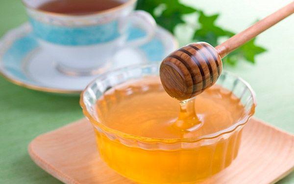 Гірчиця і хрін з медом від кашлю: рецепти