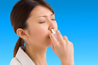 Галазолін ефективний препарат від нежитю синуситів і отитів
